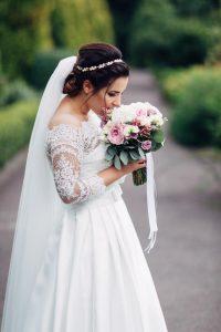 Bridal Gown Sleeves