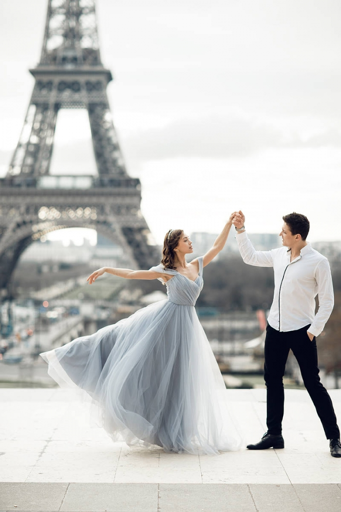 Gorgeous Wedding Fashion Trends for 2020