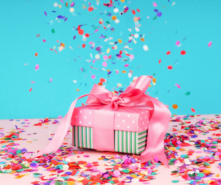 How to Organize a Fun Surprise Birthday Party