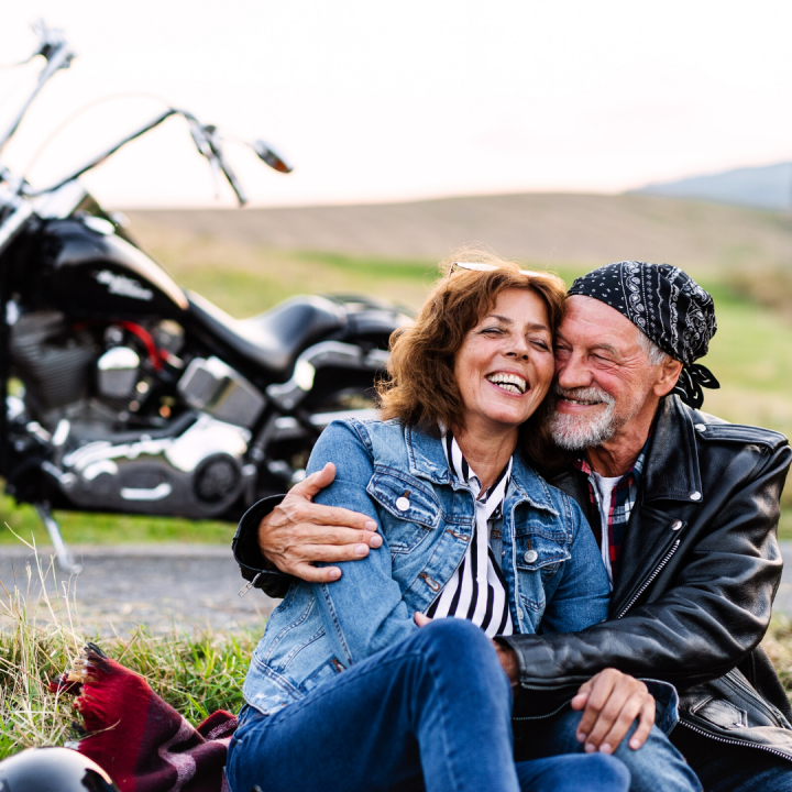 Top Tips for an Epic Motorcycle Road Trip